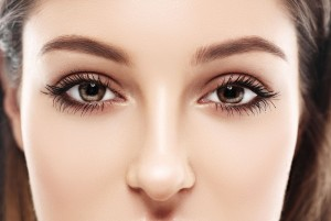 eyebrow tinting geelong